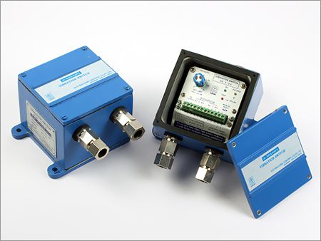 Electronic Vibration Switch Monitoring Equipment Manufacturers